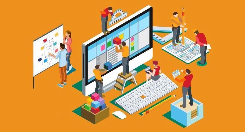 Top 12 Web Design Tools